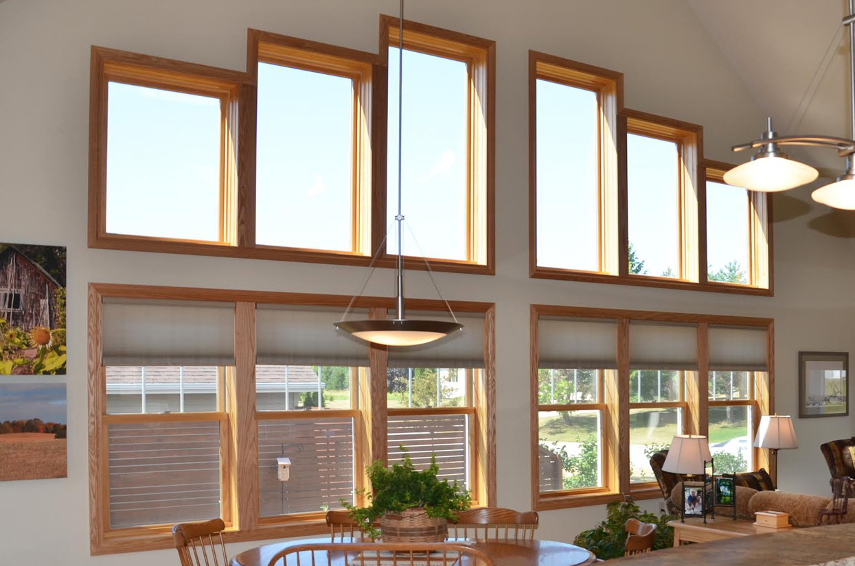 From Windows And Doors To Shingles Siding The Plethora Of Options Consider Both Inside Outside Can Be Overwhelming